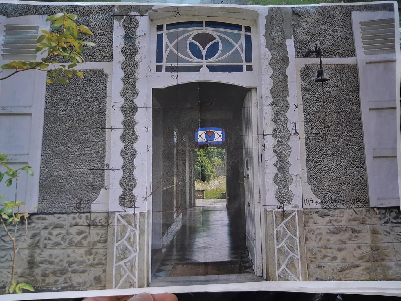 Speciale pleisterwerken: een specialiteit van het huis