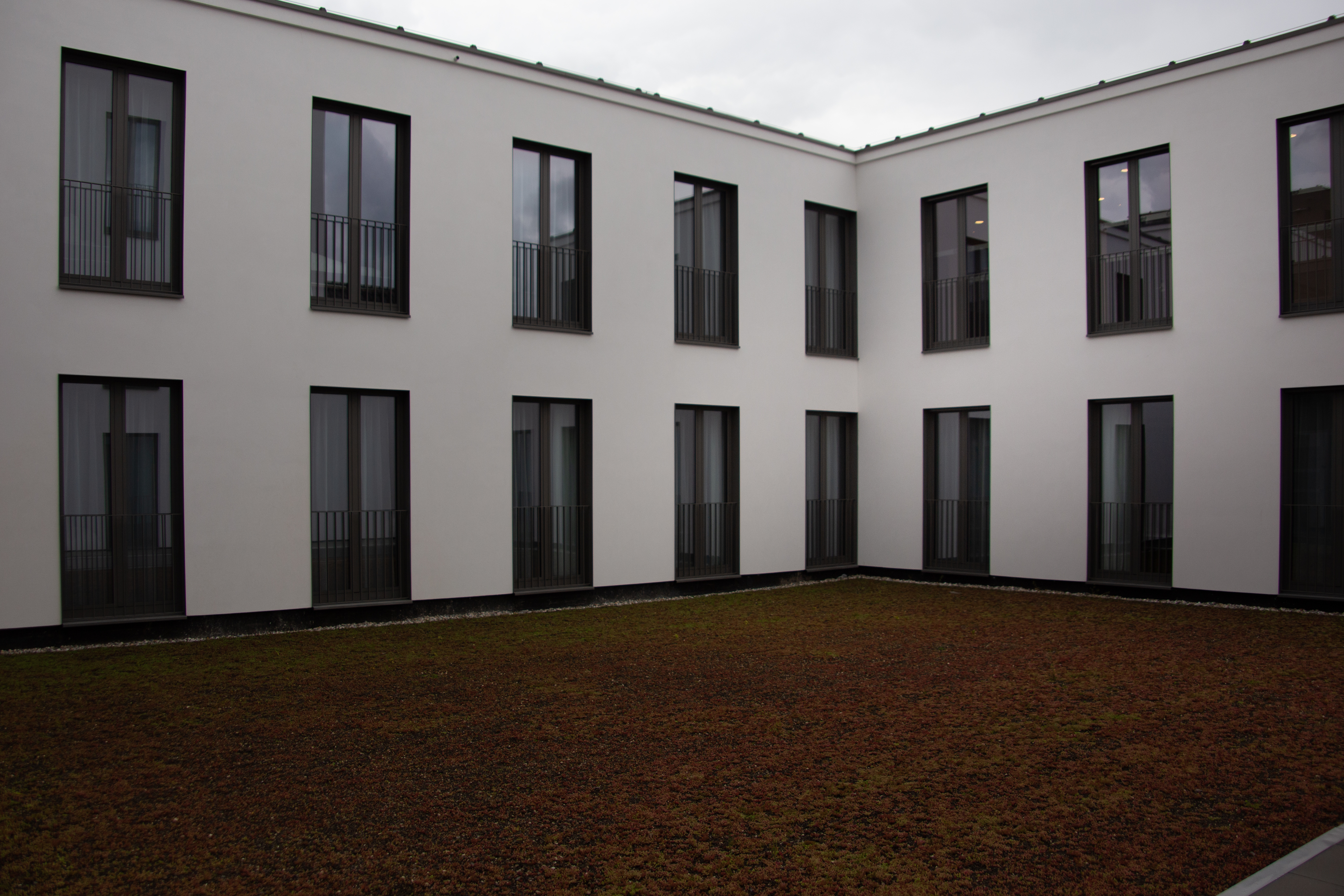 domus bundelt de krachten voor B&B Hotel Gent